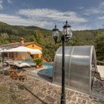 holiday villas in tuscany